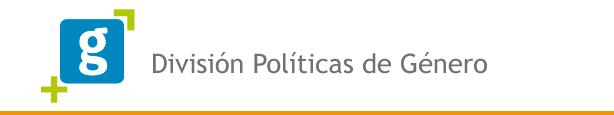 División Políticas de Género